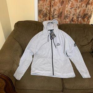 Adidas NHL Anaheim Ducks Sweater , Mens XL (New)